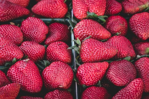 Know The Secrets Of Health Benefits Of Strawberries