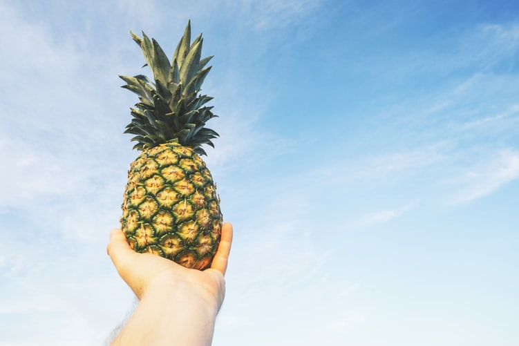 Pineapple Health Benefits : Facts How It Useful