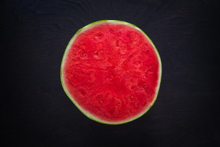 Watermelon Nutrition Facts:  The Miraculous Watery Fruit