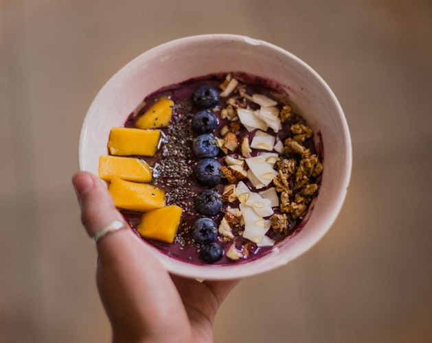 Know Everything About Acai